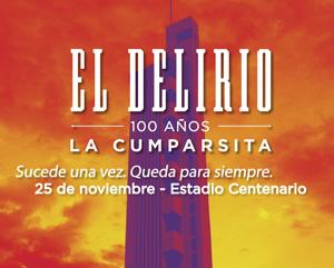 El Delirio