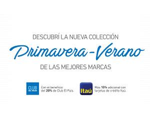 Colecciones Prim-Ver