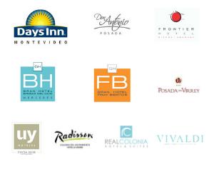10 hoteles para recorrer Uruguay