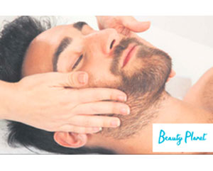 Promo Beauty Planet para papá