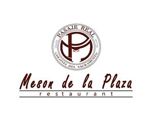 La Mesón de la Plaza